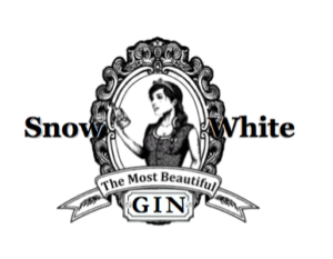 Snow White Gin Logo