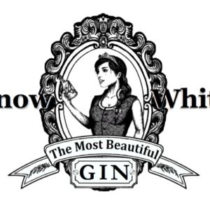 Snow White Gin Logo
