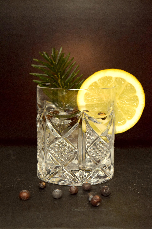 Gin Tonic der Klassiker